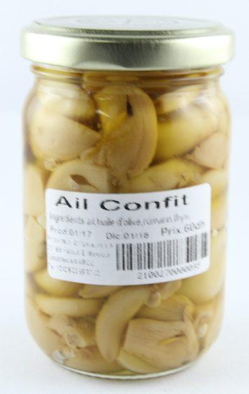 CONFITS